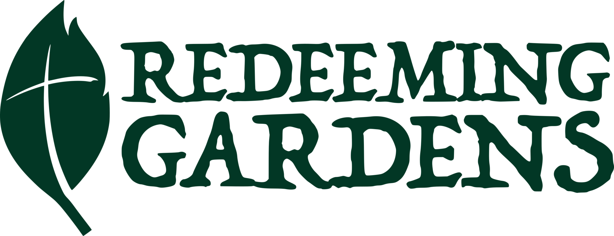 Redeeming Gardens